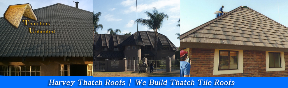 Thatching Repairs And General Maintenance In Pretoria